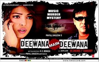Download Deewana Main Deewana 2013 Full Movie