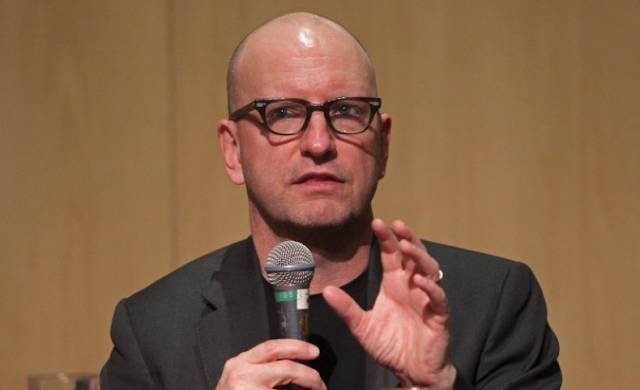 Steven Soderbergh Says He's Done Directing Studio Movies and Wants to Only Shoot on iPhones — Sundance 2018