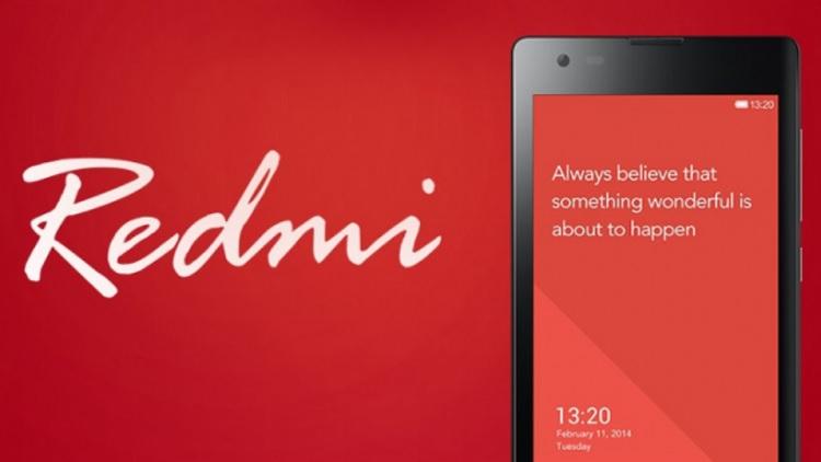 Xiaomi Taps Redmi as Its New Sub-brand