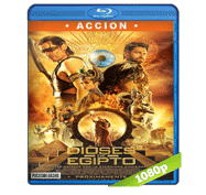 Dioses de Egipto (2016) Full HD BRRip 1080p Audio Dual Latino/Ingles 5.1