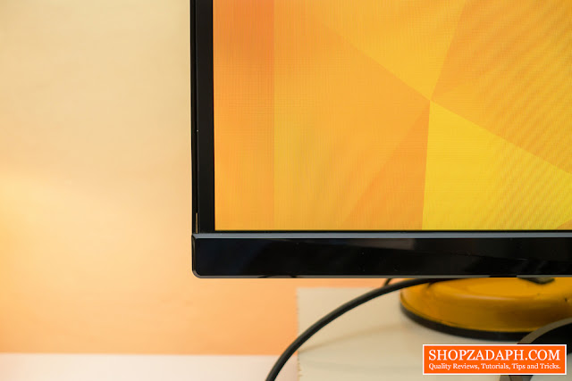 Acer R230H IPS Monitor Review - Frameless Monitor