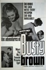 The Adventures of Busty Brown 1964