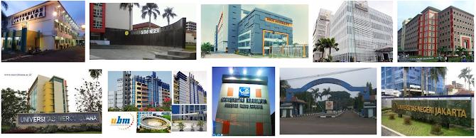 Ini Dia Alasan Mengapa Anda Harus Memilih Universitas Terbaik di Jakarta