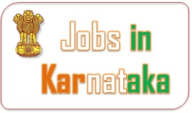 Karnataka Govt Jobs 2016-2017