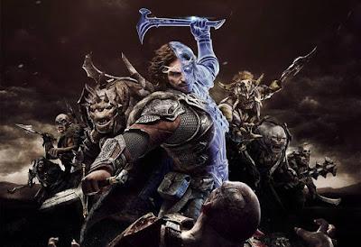 עכשיו זה רשמי: Middle-Earth: Shadow of War הוכרז רשמית ופרטים נוספים אודותיו נחשפו