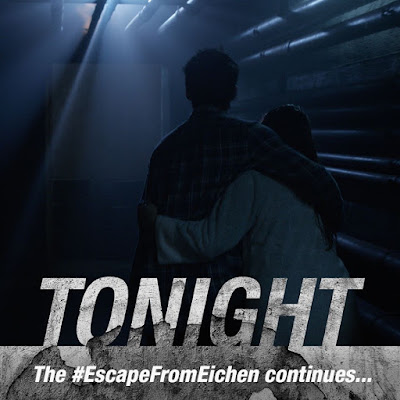 escape from eichen house