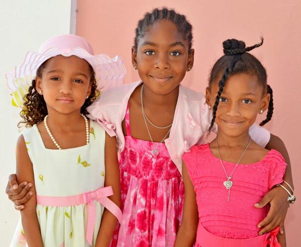 Bahamian Fashion Designers
