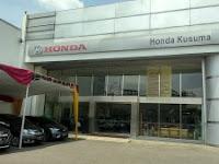 Alamat dan Nomor Telepon Bengkel Resmi Mobil Honda Kusuma Semarang