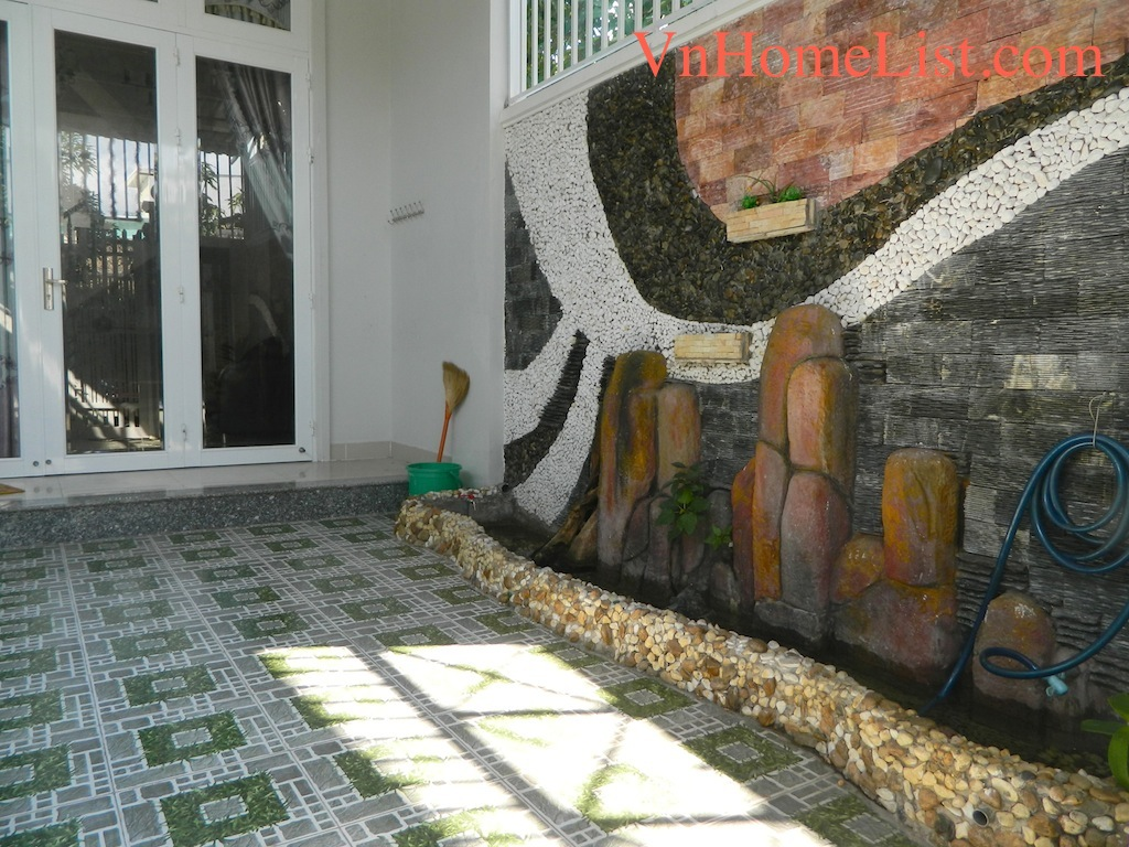 BRAND NEW House for Rent in Vung Tau THREE BEDROOMS