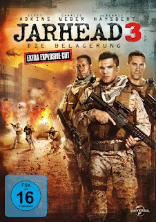 Jarhead 3 The Siege 2016 Bluray 720p Sub Indo Film