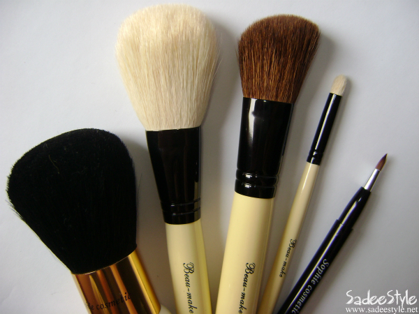 Makeup Brushes by Abbmart cheap good quality makeup brushes