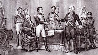 histoire france napoleon