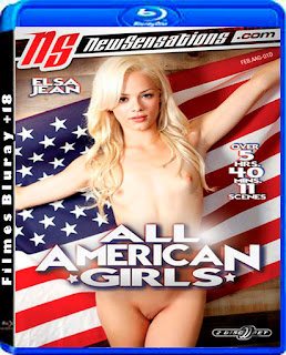 All American Girls New Sensations Torrent Download 2016