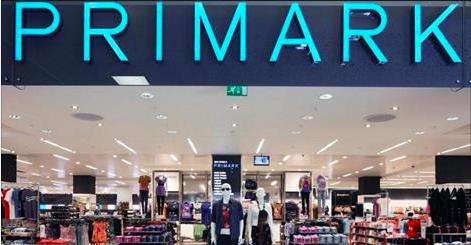 Primark s'installe à Charleroi... et vient de diffuser cette importante annonce d'emploi qui devrait interesser de nombreuses personnes