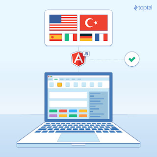 Internationalizing your app