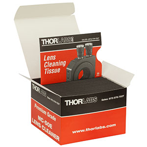 DECATHIUM NEWS: Thorlabs Products : Malaysia - Latest Products Supplied