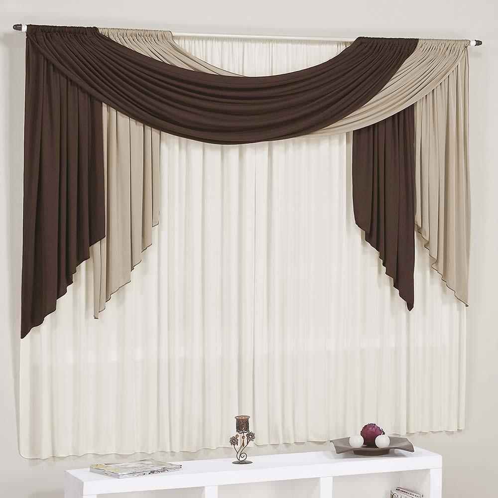 elegant modern curtain designs and