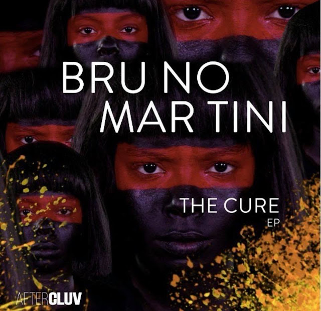 Bruno Martini Releases Debut EP 'The Cure'