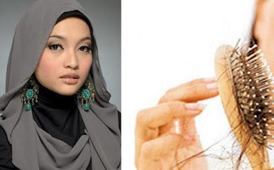 Tips gampang bagaimanakahkah menghalangi rambut rontok bagi perempuan yang memakai jilbab bagi pemula Tips Mudah Bagaimanakah Tekhnik Mencegah Rambut Rontok Bagi Perempuan Yang Memakai Jilbab Bagi Pemula