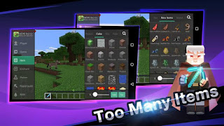 Master for Minecraft v2.0.1 Mod Apk1