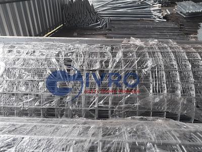 Produksi Kawat Loket