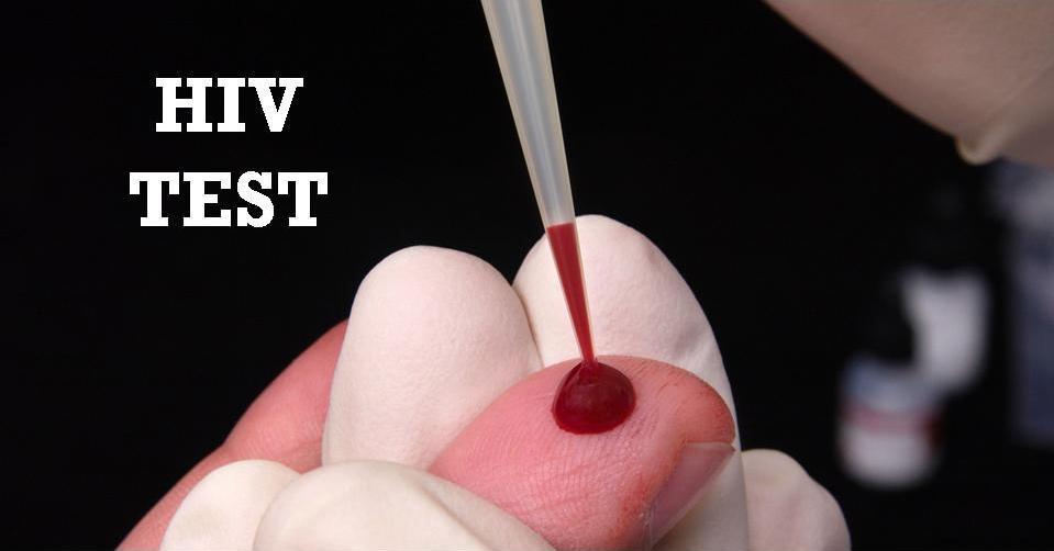 Ujian HIV Percuma di Kota Kinabalu