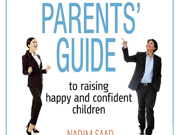 Giveaway: A Handbook to help Working Parents