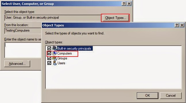 Add Environment Variable through Group Policy