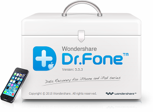 Dr. Fone, Best alternate Of itunes free download