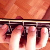 Diferentes ejercicios de guitarra y sus estilos