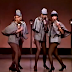 Dancing Girls Dressed as Sherlock Holmes Introduce Bill Cosby
