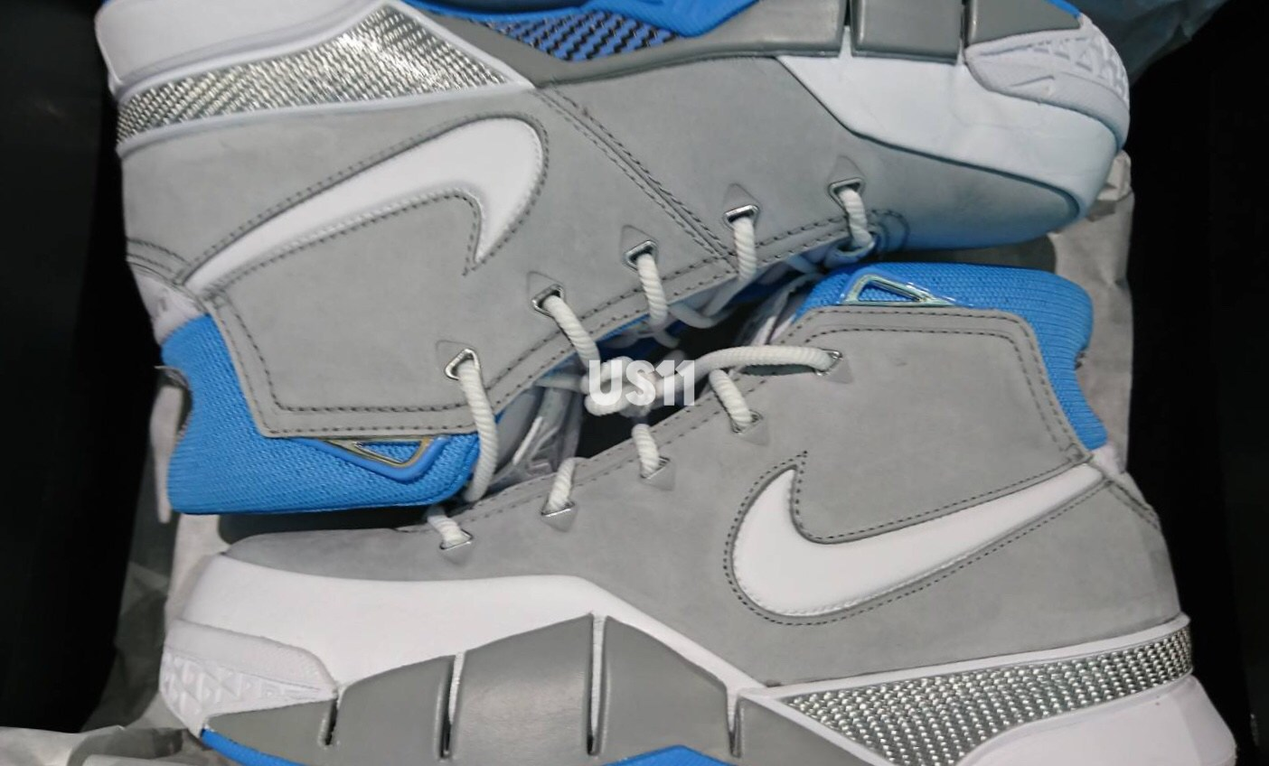official photos 63d7e fd08a Nike Kobe 1 Protro  MPLS    Analykix