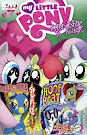 My Little Pony Friendship is Magic #1 Comic Cover Lone Star Variant