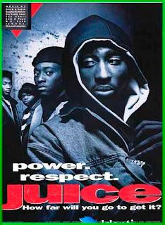 Juice (1992) | DVDRip Latino HD GDrive 1 Link