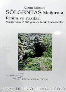 Kazım Mirşan - Şölgentaş Mağarası