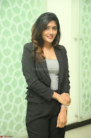 Actress Eesha Looks gorgeous in Blazer and T Shirt at Ami Tumi success meet ~  Exclusive 015.JPG
