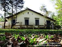 Casarão Afonso Sardinha, construído em 1580