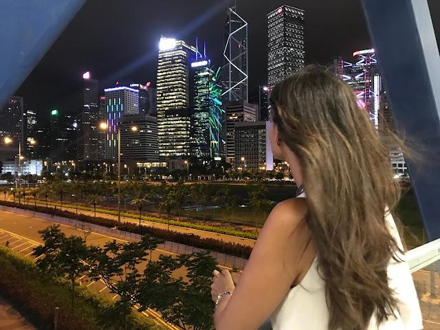 O que fazer na China