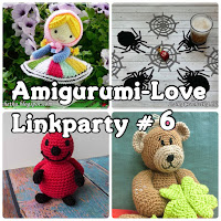 Amigurumi-love -Linkparty 6