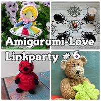 Amigurumi-love -Linkparty 6