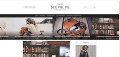 Share Free Template Deep Blog Chuẩn Responsive 2018 Version 1.0