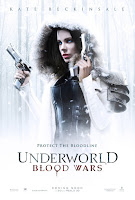 Underworld: Blood Wars (2016) Poster