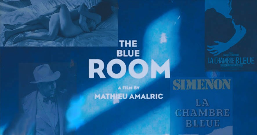 Simenon simenon simenon simenon the blue room the movie for Chambre bleue film