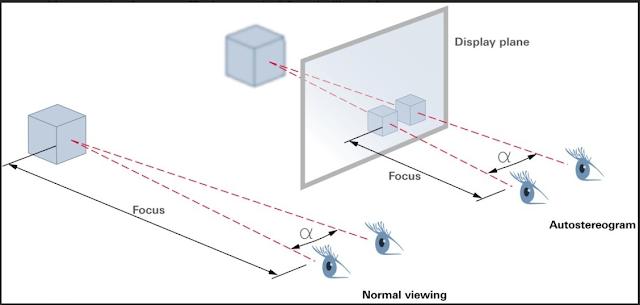 Stereoscopic Vision