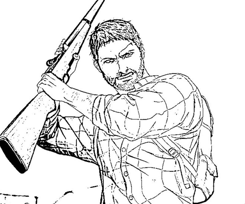 joel coloring pages - photo#7