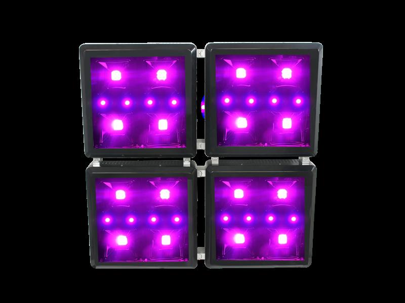 Extreme High Output LED Grow Lights