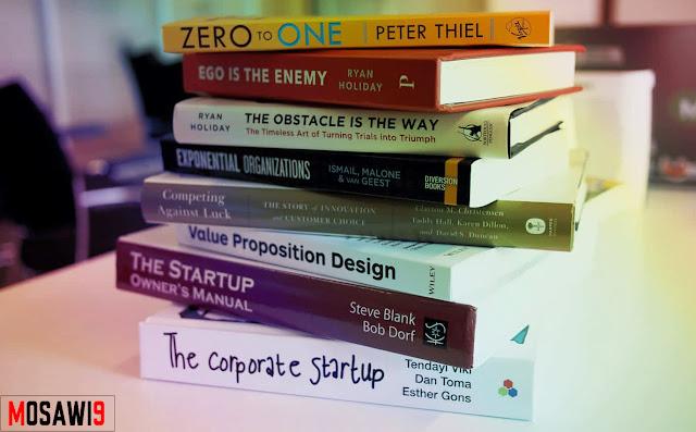 أفضل 8 كتب في مجال التسويق الاكتروني يجب عليك قراءتها