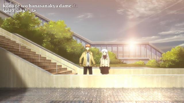 Angel Beats! بلوراي مترجم تحميل و مشاهدة اون لاين 1080p