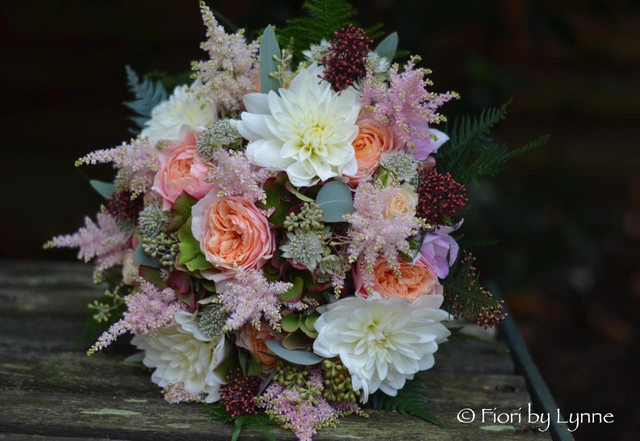 Wedding Flowers Blog: October 2016