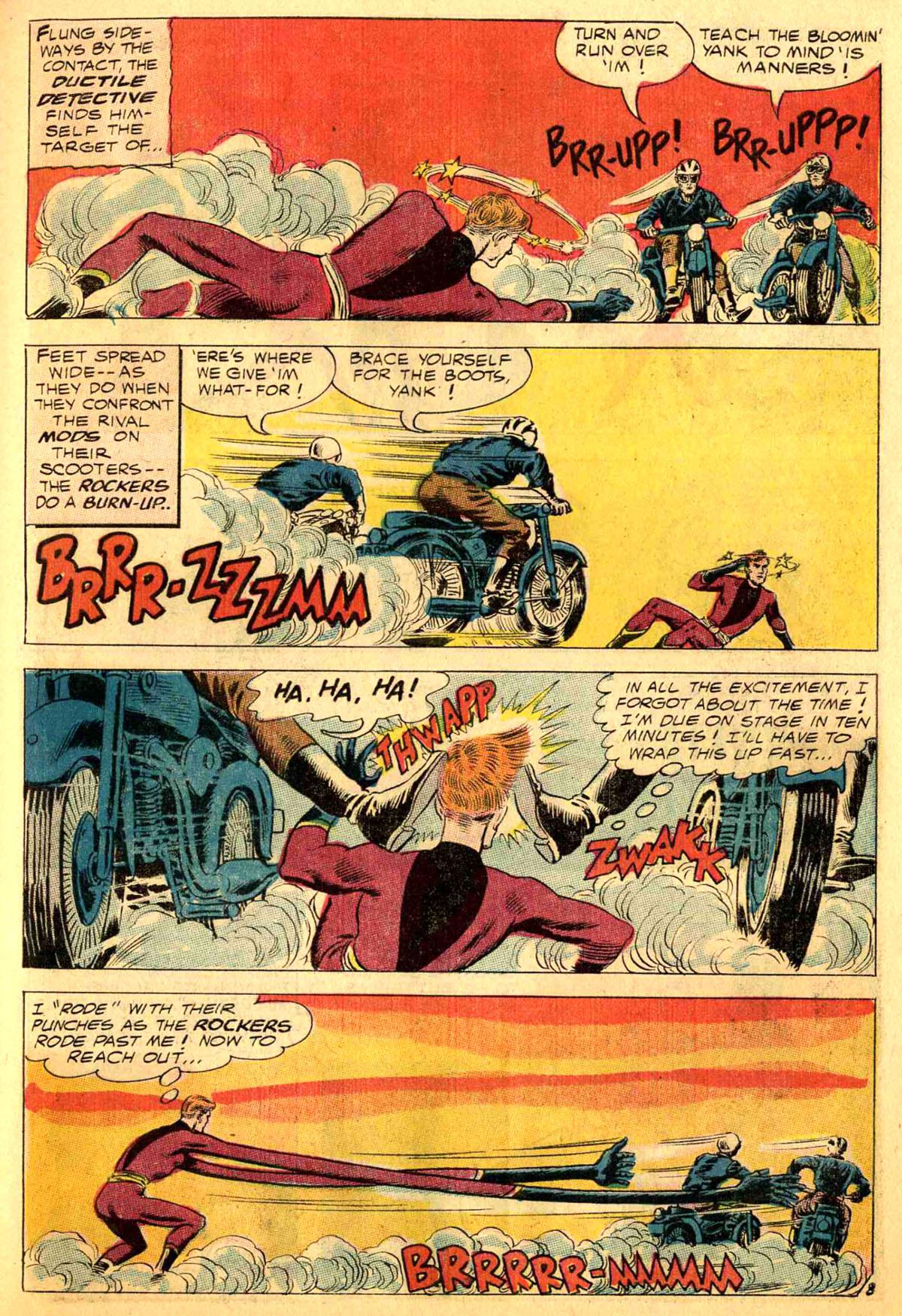 Detective Comics (1937) 360 Page 30